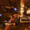 battlefleet gothic armada trailer tau
