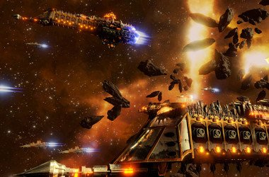 Battlefleet Gothic Armada 01