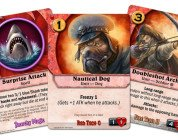 Su Kickstarter arriva Codex, un card game ispirato a Warcraft e StarCraft