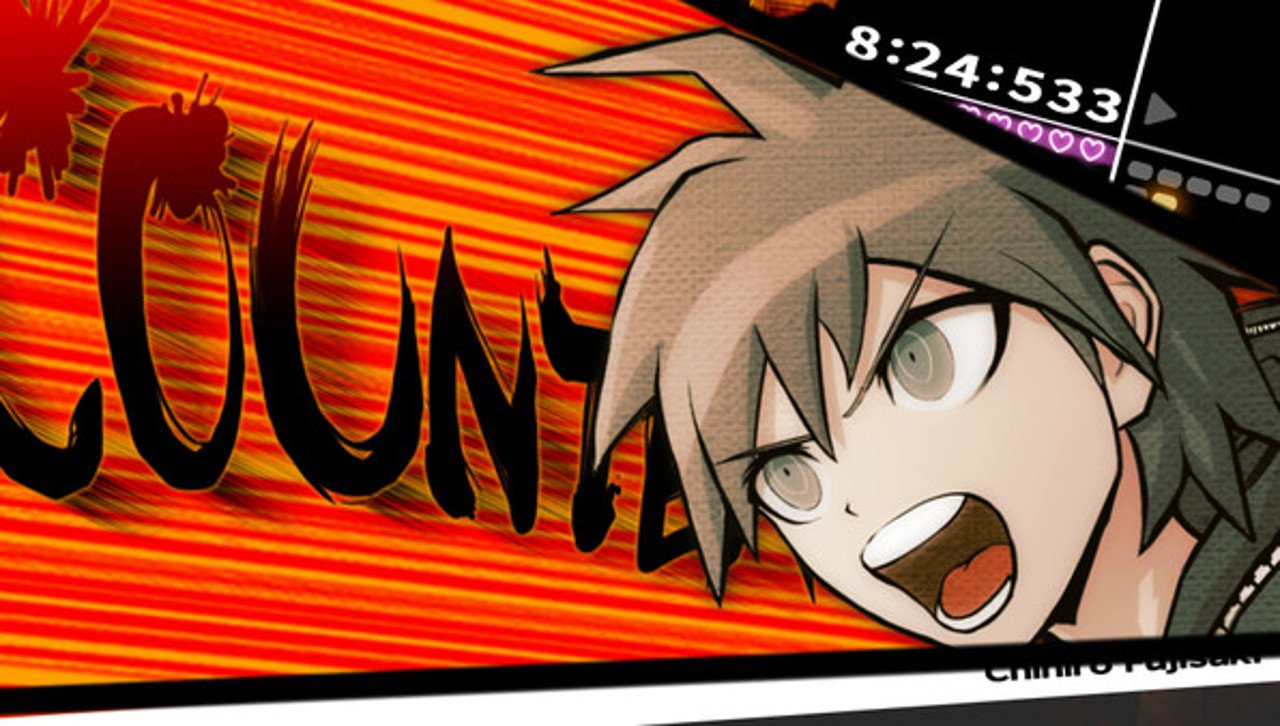 Danganronpa-Steam-News