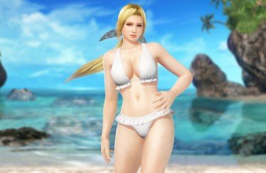 Dead or Alive Xtreme 3 gameplay Helena news