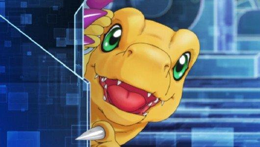 Digimon Story Cyber Sleuth Hacker's Memory annunciato su PSVita e PS4