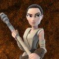 Disney Infinity 3.0 – Star Wars: Il Risveglio della Forza Immagini