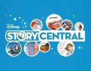 Disney Story Central news
