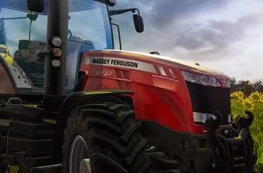 Farming Simulator 17 01