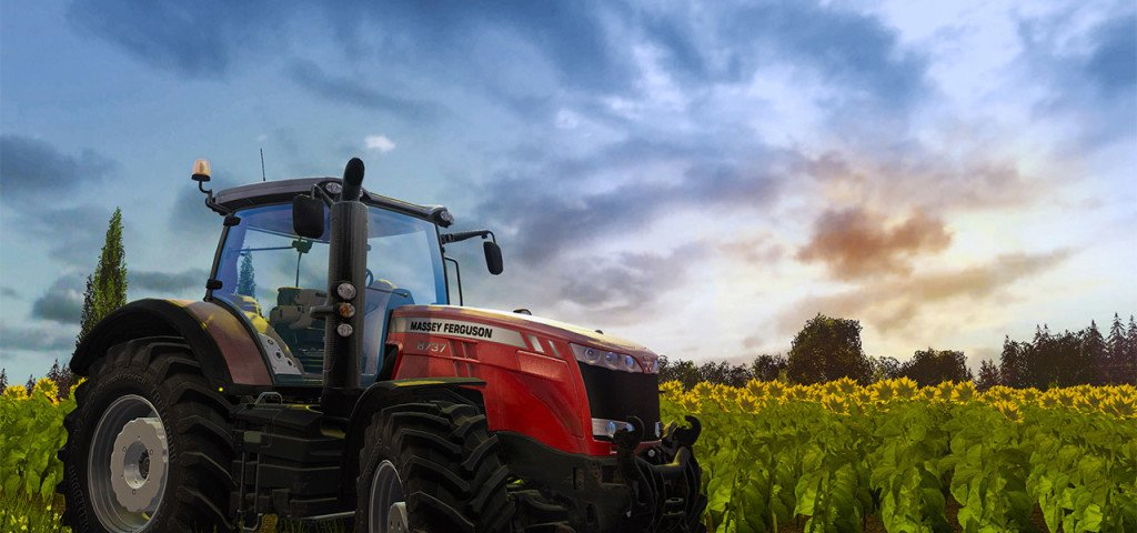 Farming Simulator 17 02