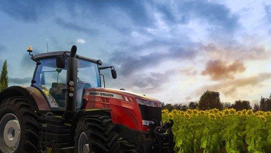 Farming Simulator 2017: un trailer mostra alcuni dei veicoli del gioco