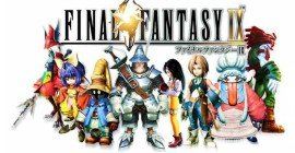 Final Fantasy IX è ora disponibile su Steam