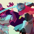 Hyper Light Drifter Video