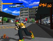 SEGA regala Jet Set Radio, Hell Yeah! e Golden Axe su Steam
