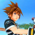 Kingdom Hearts III Final Fantasy 7 Remake