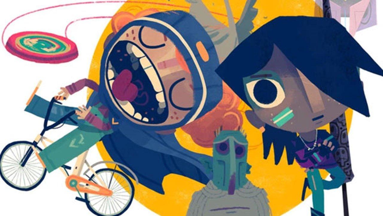 Knights-Bikes-Kickstarter-News