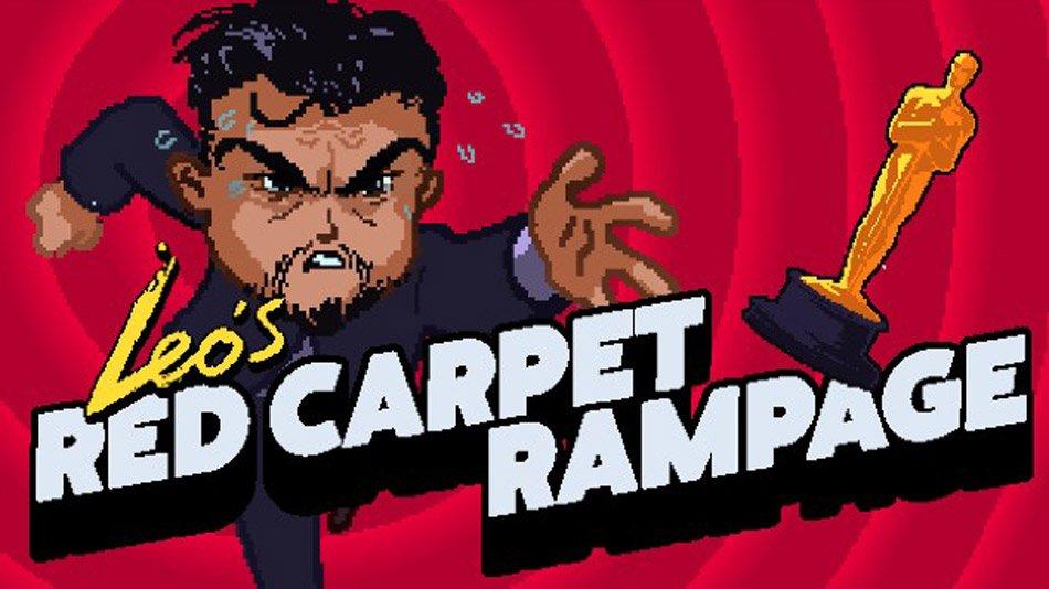 Leo's-Red-Carpet-Rampage-news