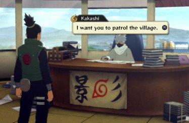 """Naruto Shippuden: Ultimate Ninja Storm 4 - Pubblicato un trailer per il DLC """"Shikamaru's Tale"""""""