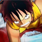 One Piece Burning Blood è disponibile da oggi su PC