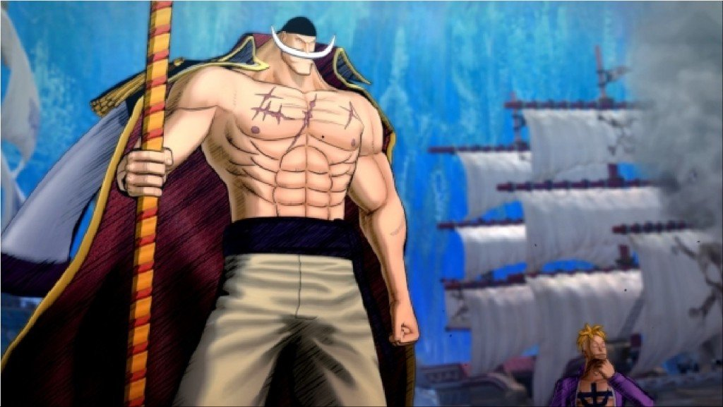 one piece burning blood pc steam