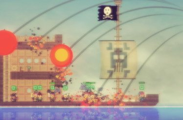 Pixel Piracy news 01