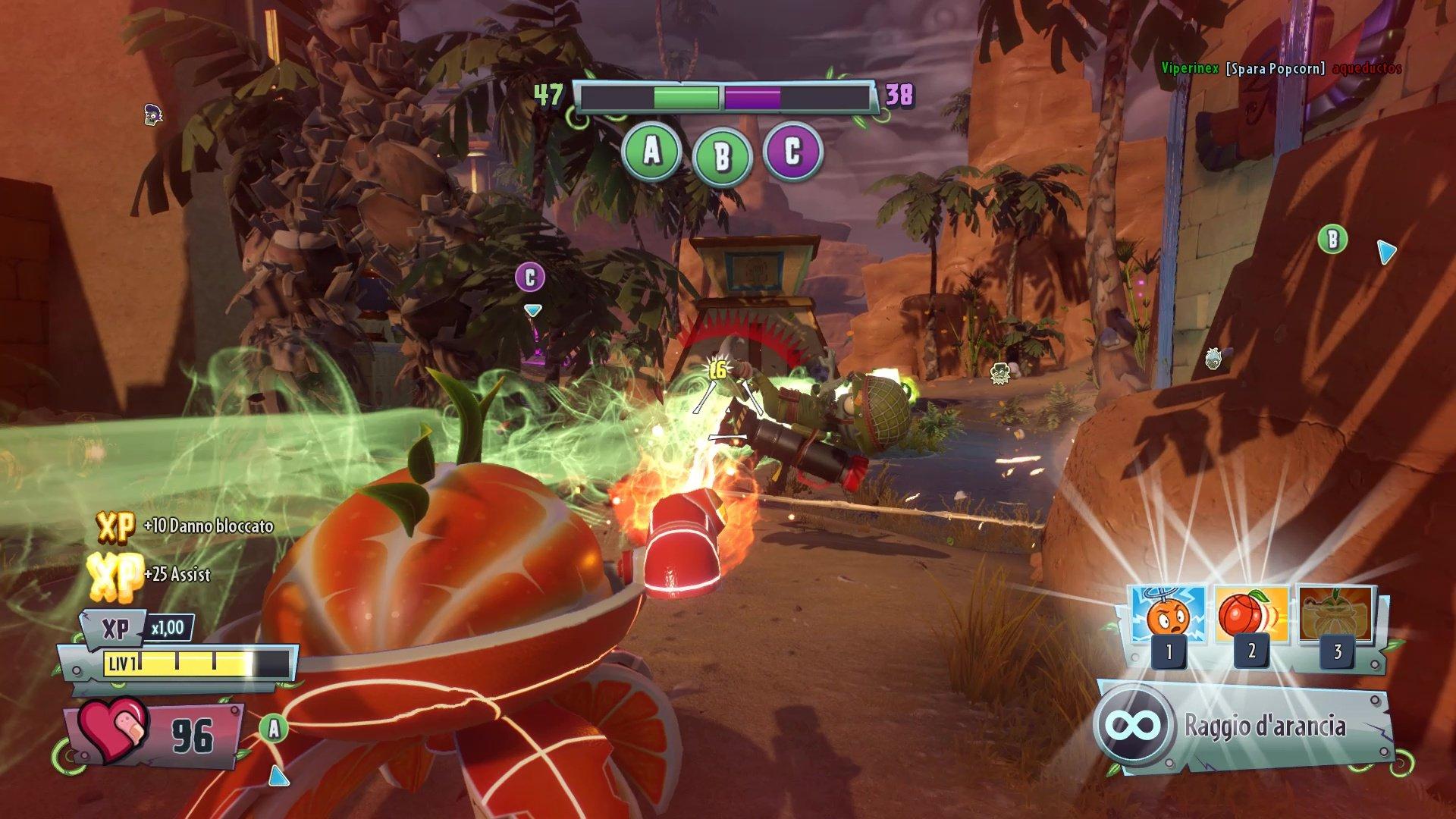 Plants Vs Zombies Garden Warfare 2 Nuovo Update Per Quest