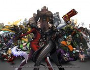 Un wallpaper per celebrare i dieci anni di Platinum Games