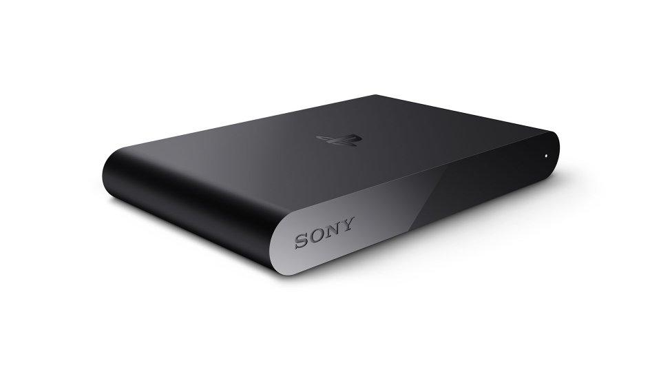 PlayStation TV news