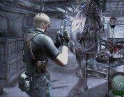 Resident Evil 4: pubblicati due nuovi gameplay per le versioni PS4 e One