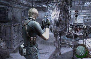 Resident Evil, Resident Evil 4 e Resident Evil 0 sono in arrivo su Switch