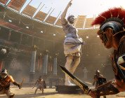 games with gold aprile Ryse Son of Rome