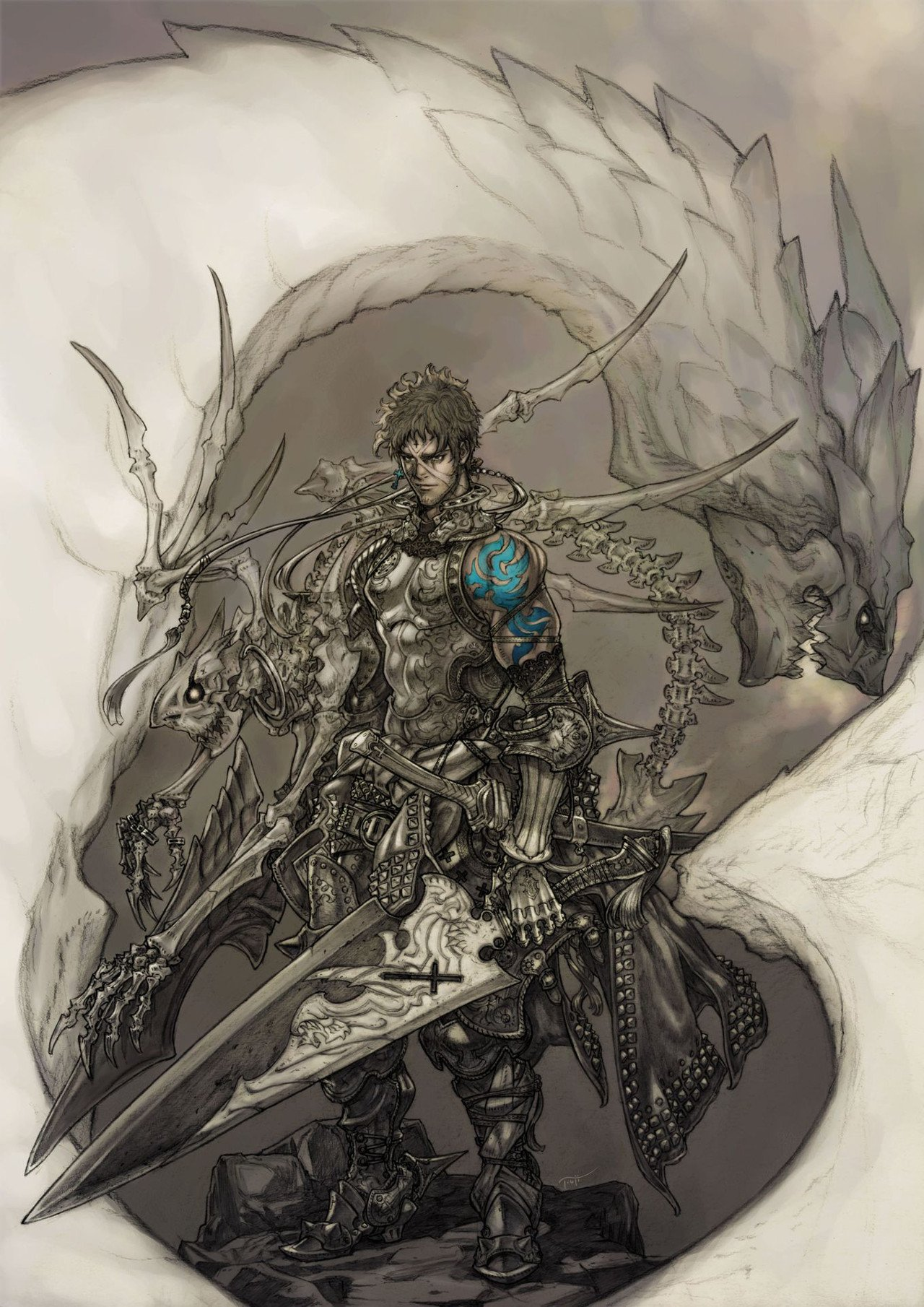 Silicon-Mistwalker-News