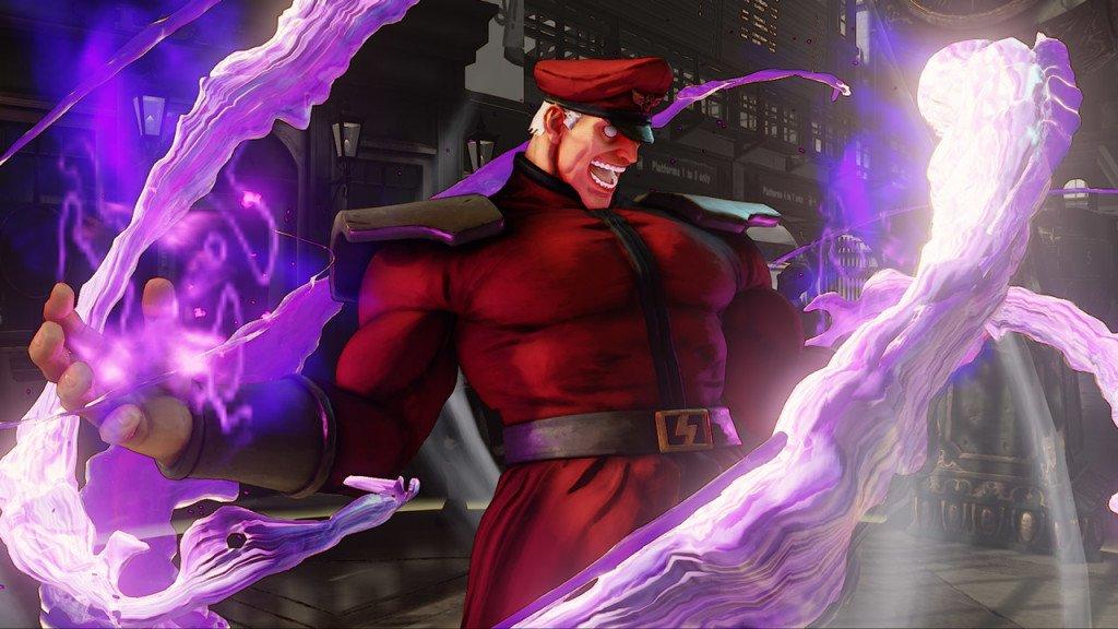 Street Fighter V supportato 2020