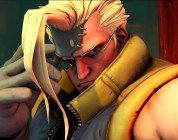 Street Fighter V: il ritorno di Nash in video