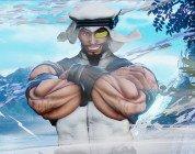 Street Fighter V: osserviamo Rashid in azione