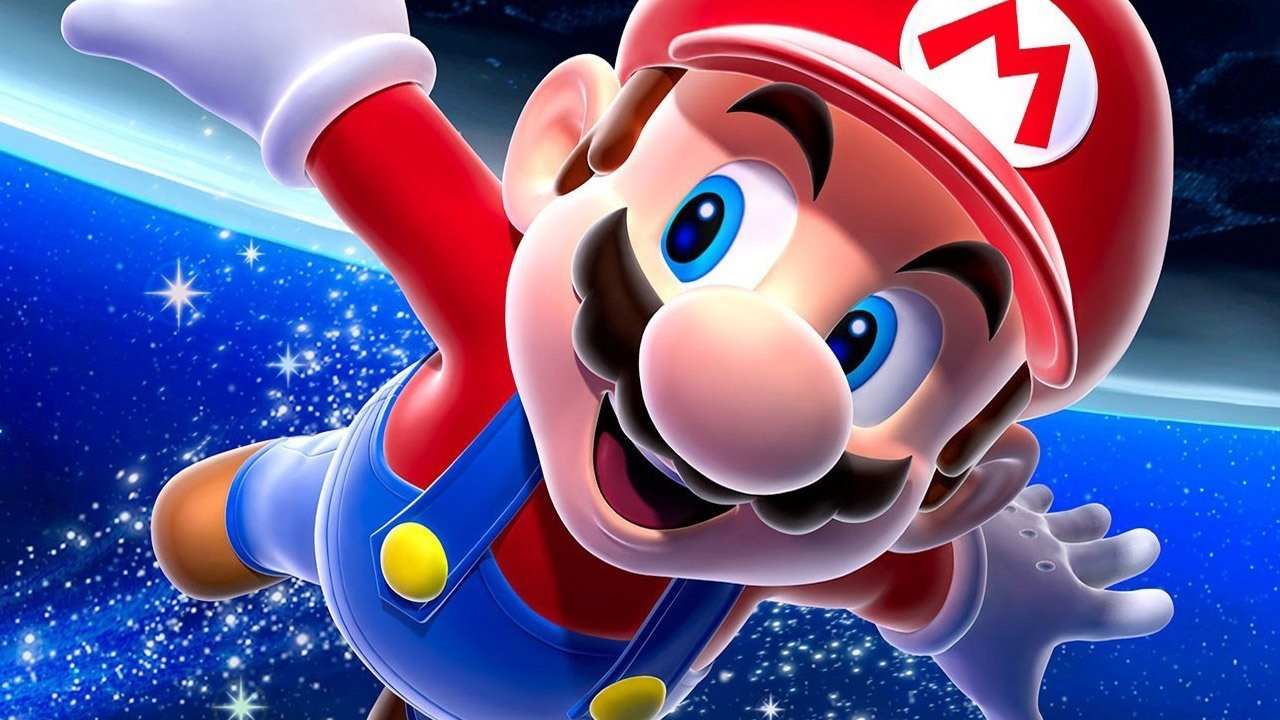 Nintendo sta lavorando ad un nuovo Mario