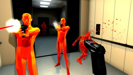 games with gold marzo superhot
