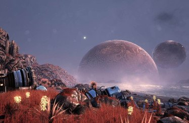 The Solus Project news 01