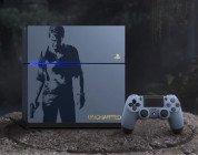 Annunciato un bundle in edizione limitata per Uncharted 4