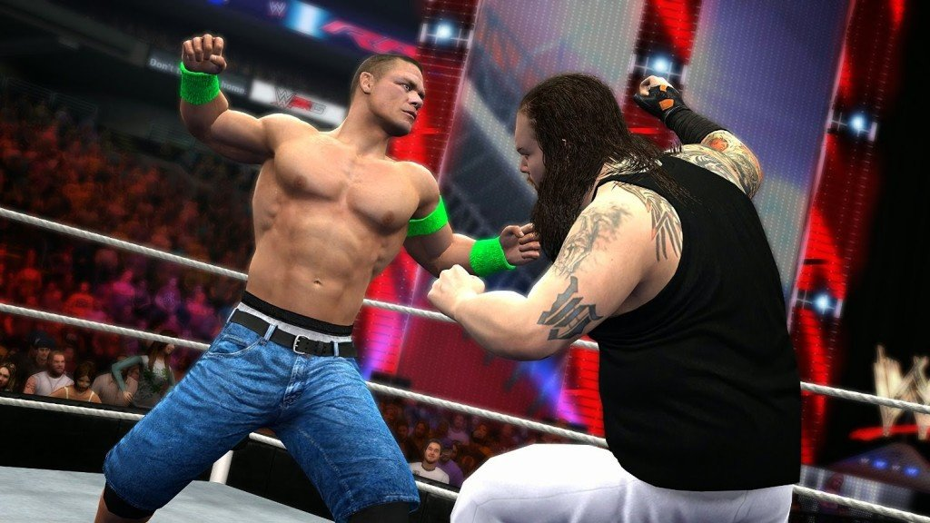 xbox games with gold agosto 2016 WWE 2K16