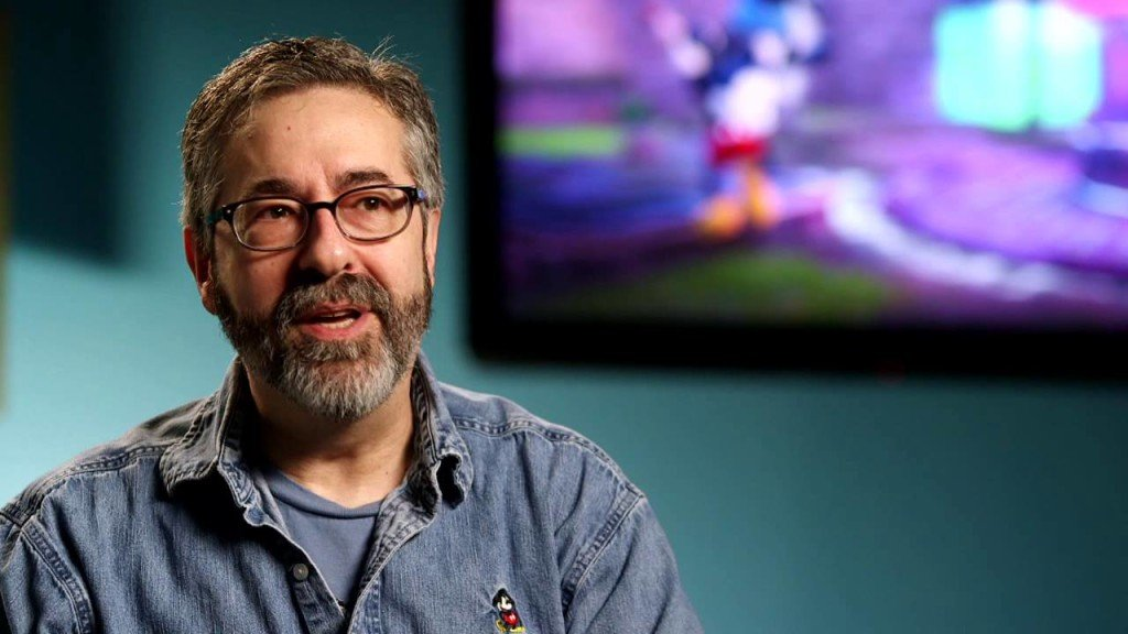 Warren Spector news