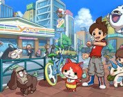 Yo-Kai Watch switch