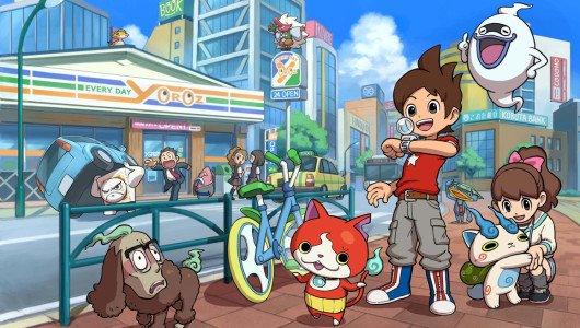 Yo-Kai Watch news 01