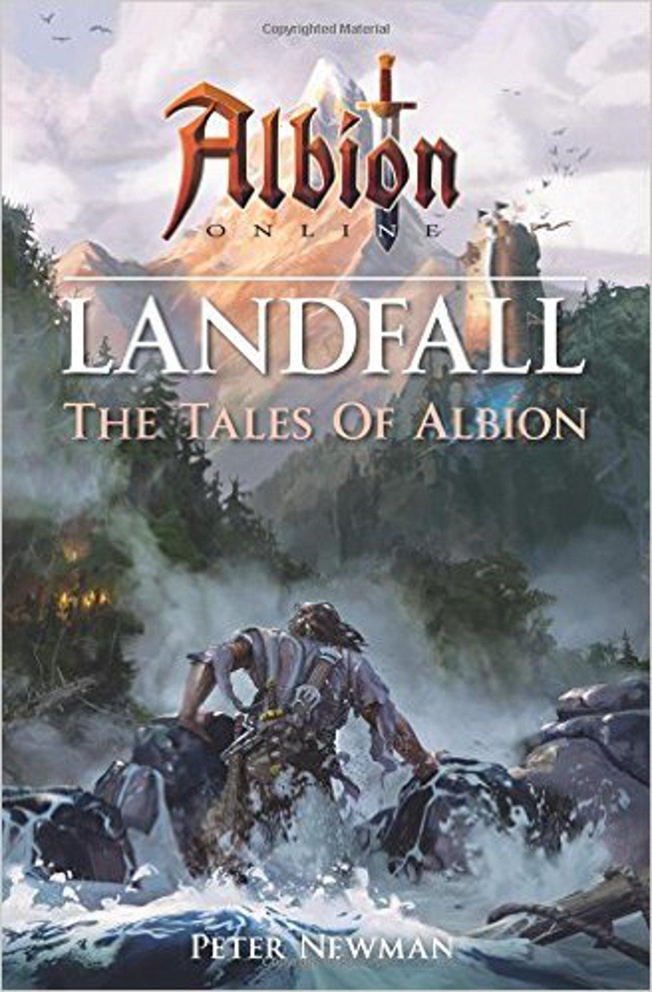albion-landfall-news