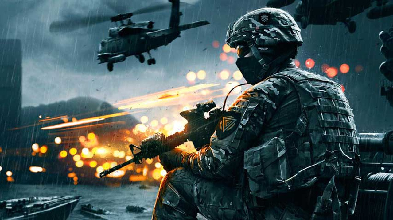Battlefield 5 verrà svelato la prossima settimana