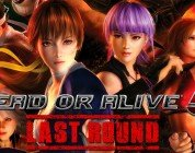Dead or Alive 5: Core Fighters ha raggiunto 6 milioni di download