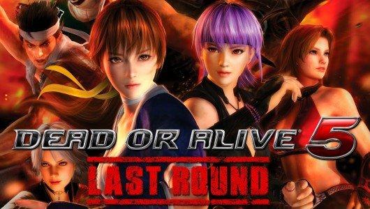 Dead or Alive 5: Core Fighters ha raggiunto 6 milioni di download