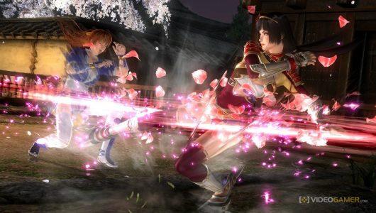 team ninja dead or alive 5 last round