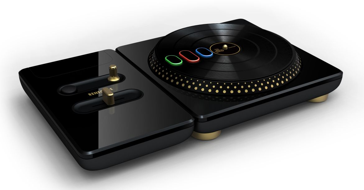 dj_hero_renegade_edition controller