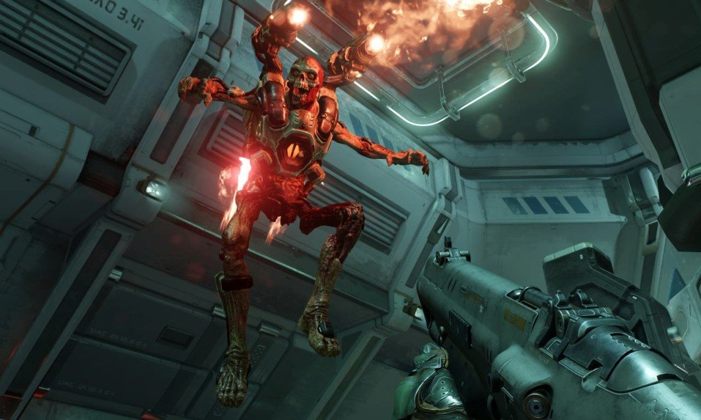 DOOM open beta annunciata, svelato il primo add-on