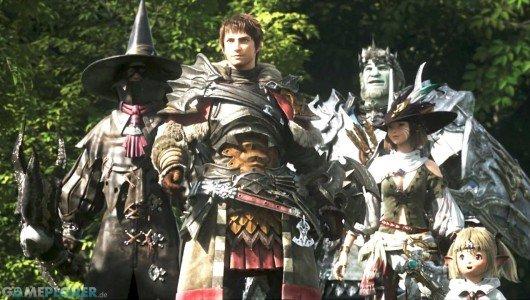"""Final Fantasy XIV - In arrivo l'update """"The Gears of Change"""""""