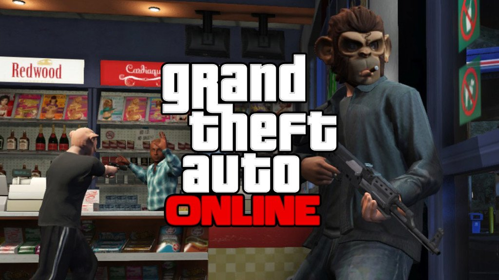 GTA Online buckingham pyro