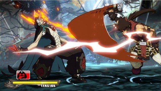 Guilty Gear Xrd Revelator arriverà su Steam a dicembre