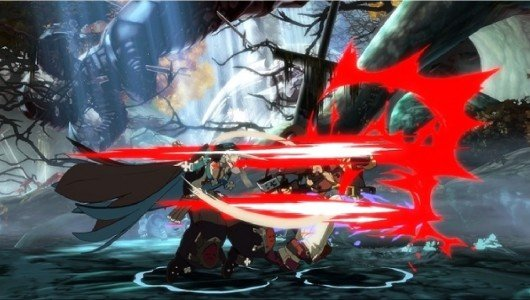 Guilty Gear Xrd Revelator: la Digital Figure Mode arriverà a fine mese